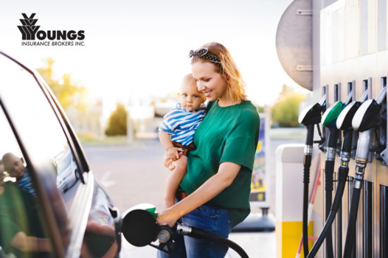 Four Ways to Save At the Pump