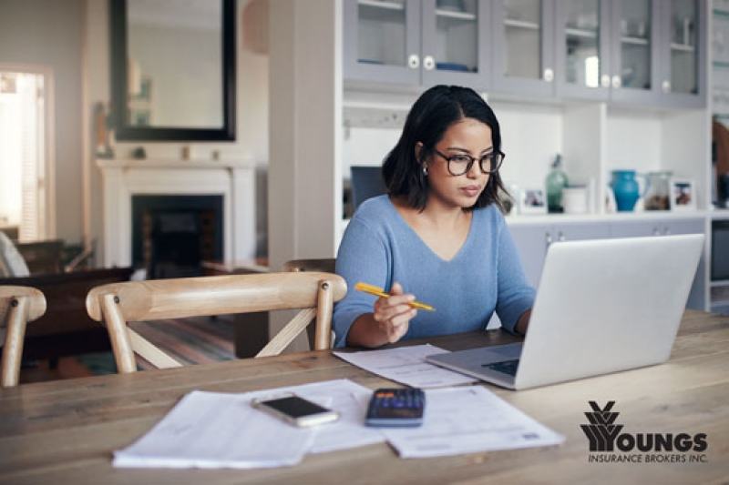 Everything You Need To Know About Insurance When You Work From Home