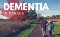World Alzheimer's Day: A Snapshot of Dementia in Canada