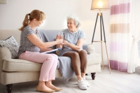 Why You Should Hire a Senior Care Provider