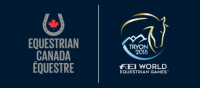 Update Regarding Lauren Barwick and Engelbrecht at FEI World Equestrian Games™ Tryon 2018