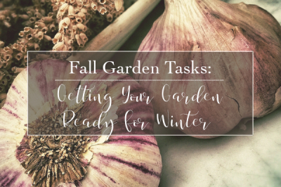 Fall Garden Tasks: Getting Your Garden Ready for Winter | Gemmell's Garden Centre