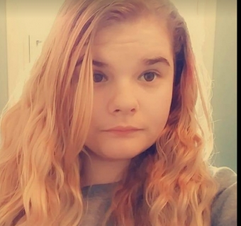 Found St. Catharines TEEN: Justine Rogerson