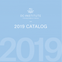 DC Institute 2019 Catalog