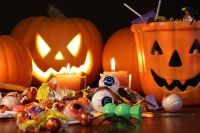 5 Tips For a Healthy Smile at Halloween