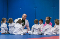 SBG Niagara On Why Growing Gorillas Is The Best Martial Arts Program For Kids