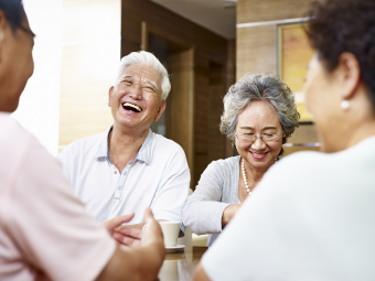 Tips for Talking with Dentures