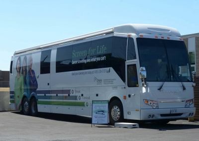 Mobile Cancer Screening Coach program expands to Fort Erie and Port Colborne