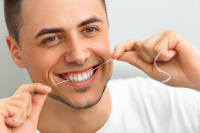 Keep Your Teeth White Following Whitening
