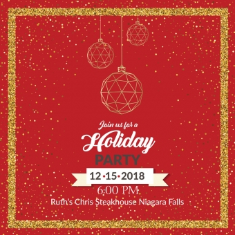 2018 | Youngs Insurance Holiday Party