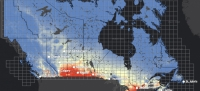 Climate Atlas of Canada