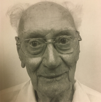 UPDATE: MISSING SENIOR FOUND: 99 year old
