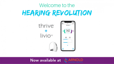 Welcome to the Hearing Revolution