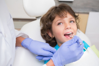 What will happen during my child's dental appointment?