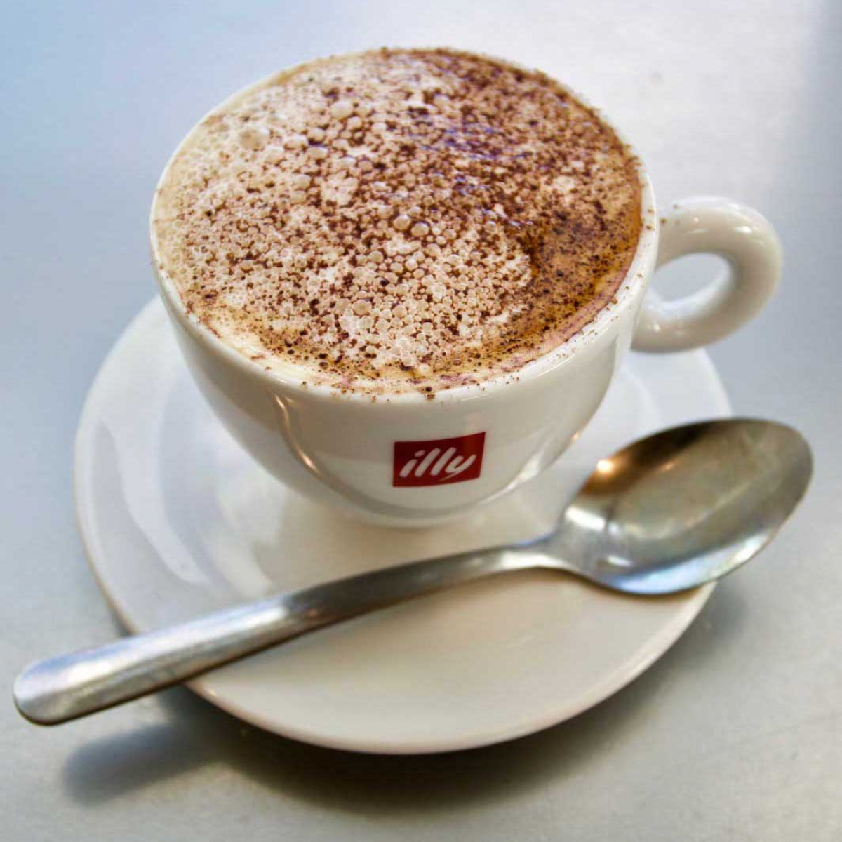 4c8e7562d8c A Sip of La Dolce Vita at Illy Commisso s Bistro + Cafe