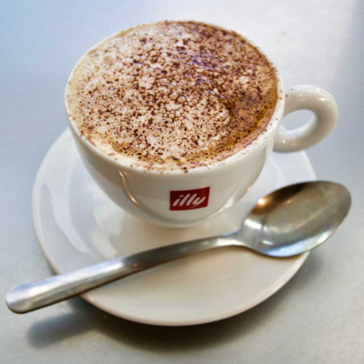 A Sip of La Dolce Vita at Illy Commisso's Bistro + Cafe