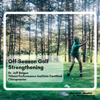 How To Build a Winter Golf Strengthening Program