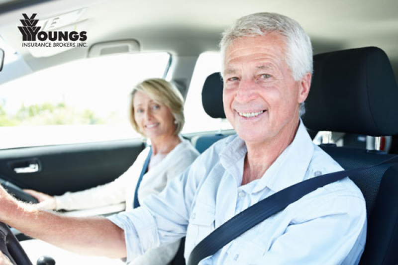 How Our Safety Tips For Older Drivers Can Help