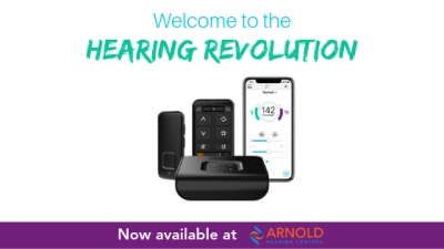 Starkey Hearing Technologies Wireless Accessories