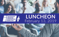 IBAH Luncheon | February 13, 2019