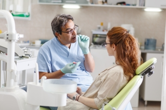 Do you need a referral to see a dental specialist?