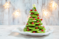 Dental Health Through the Holidays: 5 Tips