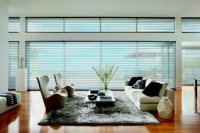 Don't Forget the Window Treatments