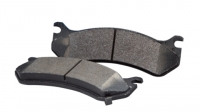Sharp's Automotive Tips: Brake Pad Options