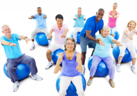 What's Important for Your Senior When it Comes to Exercise?
