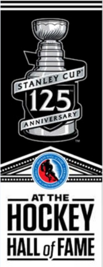 Stanley Cup 125th Anniversary Tribute
