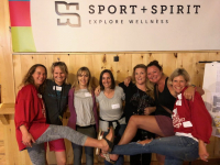 Sport & Spirit 2018... What Participants Had to Say
