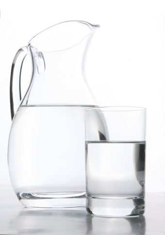 What Causes Dehydration in Elderly Adults?