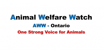 ONTARIO SUPERIOR COURT RULES OSPCA POLICING POWERS ARE UNCONSTITUTIONAL
