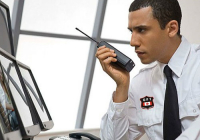 How to find the best security guard training company in Ontario.