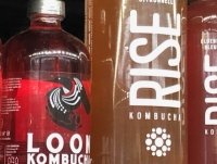 Let's welcome back routine and healthy eating - Kombucha to the rescue!