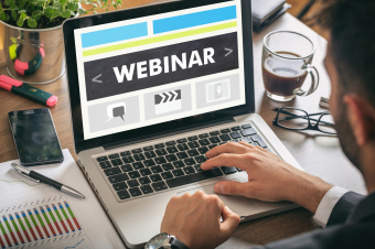 What Is a Webinar? 4 Tips for Creating a Successful Webinar Strategy