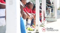 Soccer programs act as a successful foundation for impacting positive social growth in Barbados