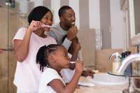 My kids hate to brush their teeth. What should I do?