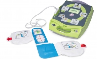 Why you need an AED and First Aid/CPR Training at work!
