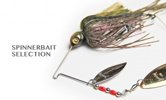 Spinnerbait selection : When and Why