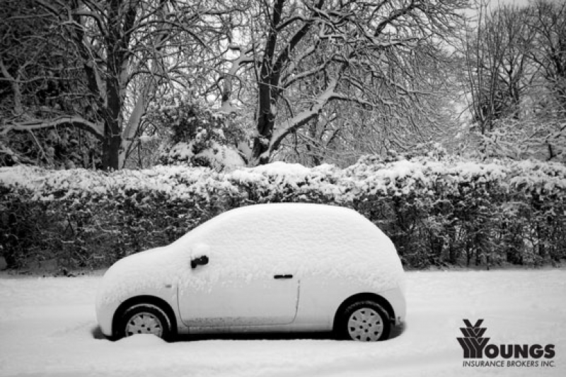 Are There Benefits Of Idling Your Car This Winter?