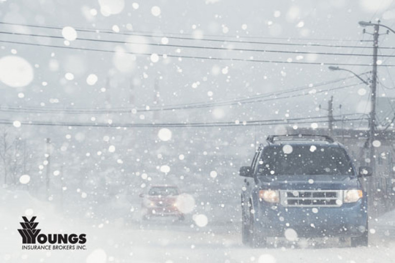 9 Precious Tips To Help With Winter Driving