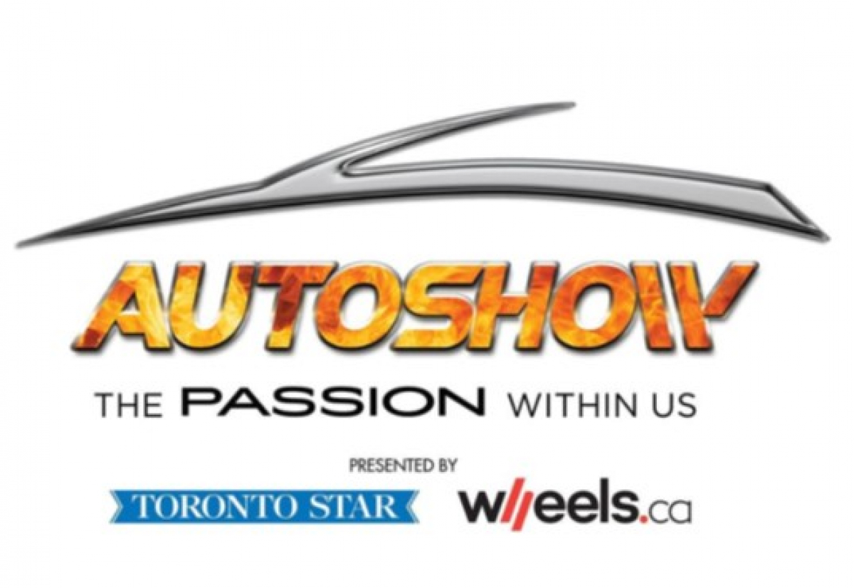 2020 Canadian International AutoShow - February 14 - 23, 2020