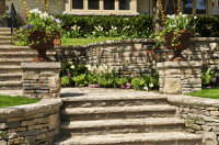 5 Major Uses and Benefits of a Retaining Wall