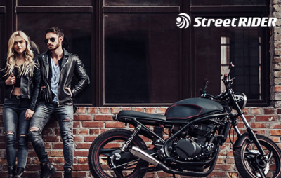 Ten Valentine's Day Gift Ideas for the Motorcyclist in Your Life!