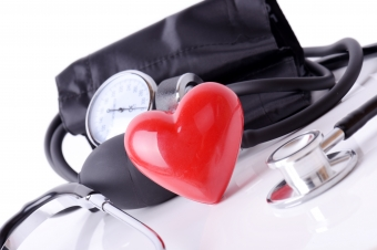 Is Your Senior at Risk for a Heart Attack?
