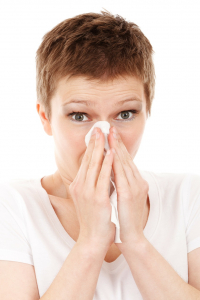 Dental Care for Cold and Flu Season