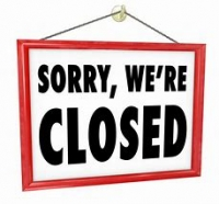 Resource Centre Closure