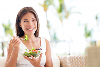Will wearing Invisalign affect my diet?