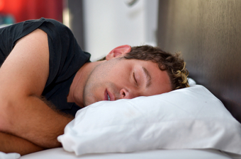The Cycle of Obstructive Sleep Apnea (OSA)